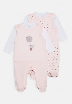 SET 2 PACK - Pyjamas - mixed