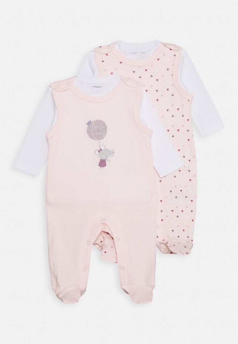 Jacky Baby - SET 2 PACK - Pyjama - mixed