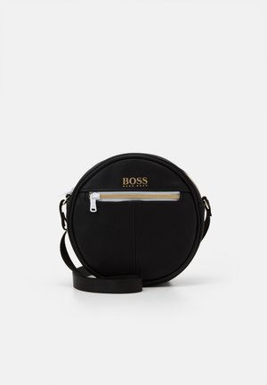 BAG - Schoudertas - black