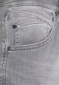 Gabba - ALEX SANZA - Jeans Tapered Fit - grey denim - 5