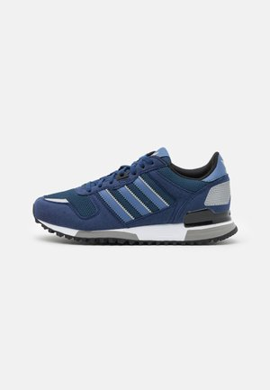 ZX 700 UNISEX - Baskets basses - crew navy/crew blue/dark blue