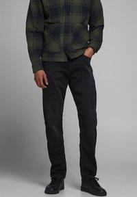 Jack & Jones - Trousers - black denim - 0
