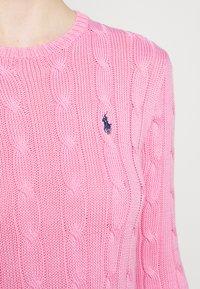 Polo Ralph Lauren - CLASSIC - Neule - harbor pink - 5