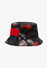 Diesel - C-HAW HAT - Hatt - black - 5