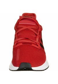 adidas Originals - U_PATH RUN SHOES - Trainers - red/black - 5