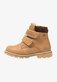 TOM TAILOR - Winter boots - camel - 1