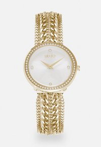 LIU JO - CHAINS - Montre - gold-coloured - 0