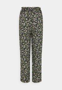 Tommy Jeans - FLUID PANT - Bukser - floral print - 1