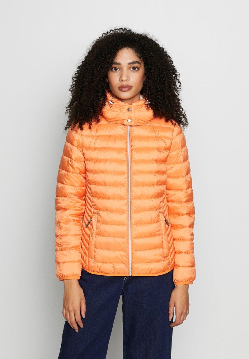 Esprit - Kurtka przejściowa - rust orange