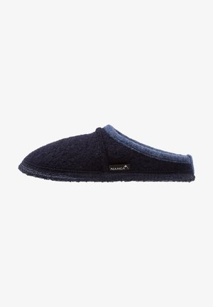 GIPFEL - Slippers - marine
