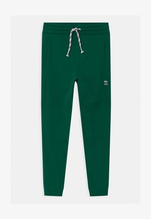 Tracksuit bottoms - evergreen