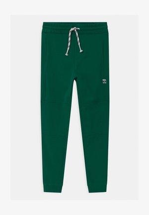 Teplákové kalhoty - evergreen