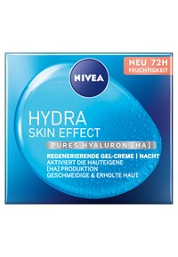 Nivea - HYDRA SKIN EFFECT REGENERATIVE GEL CREME NIGHT - Night care - - - 1