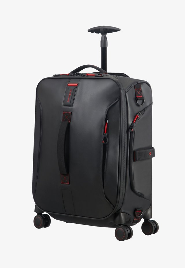 PARADIVER LIGHT  - Wheeled suitcase - black
