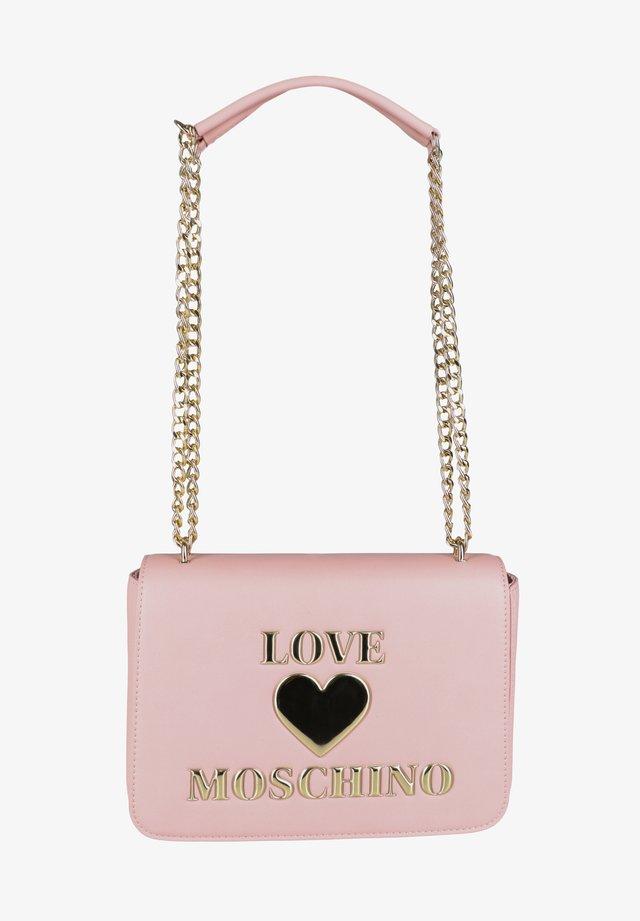 BORSA - Handbag - pink