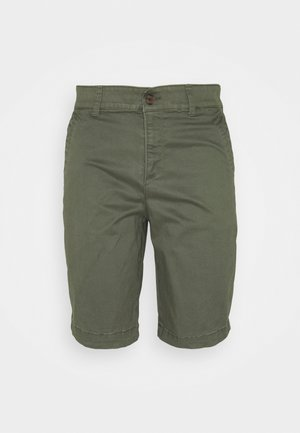 BERMUDA - Shorts - baby tweed