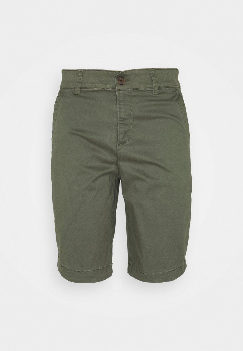 GAP - BERMUDA - Shorts - baby tweed