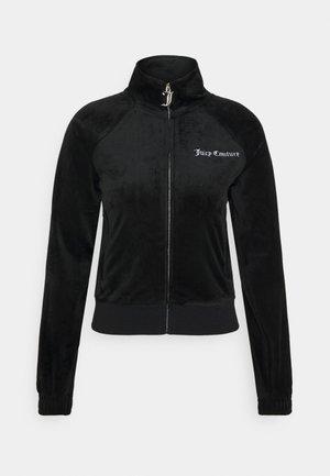 FRANKIE - Sweatjakke /Træningstrøjer - black