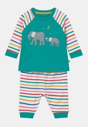 JAMIE JIM JAMS - Pyjama set - jewel