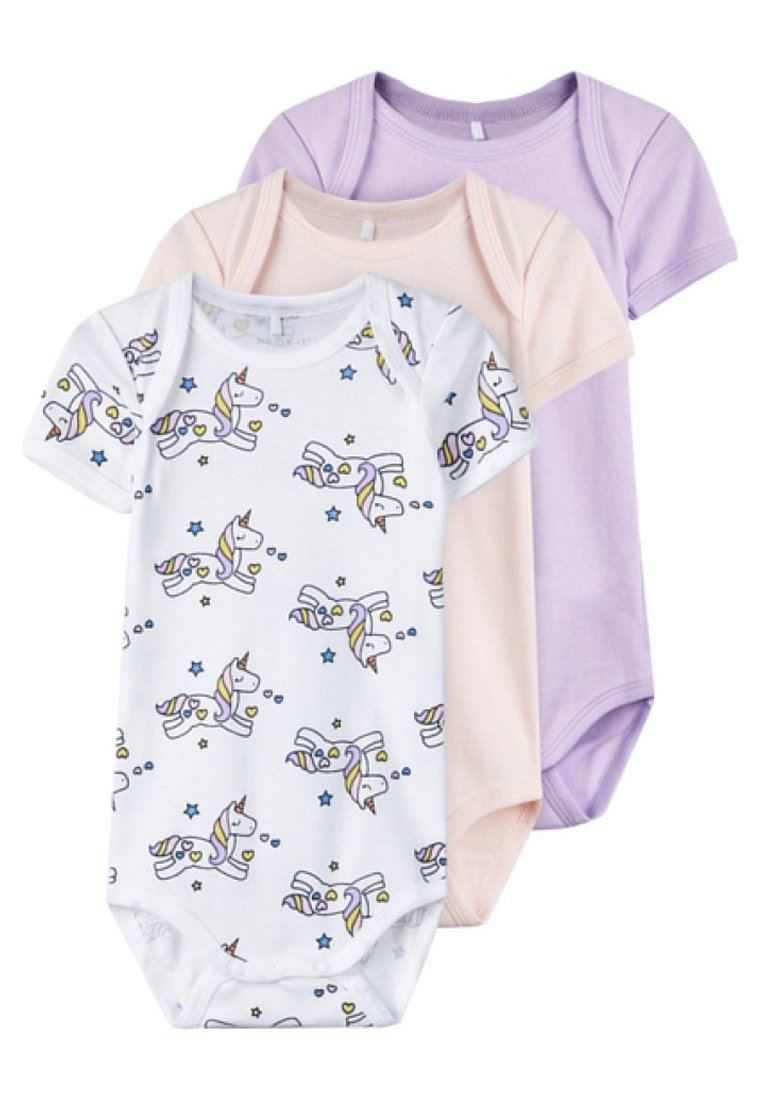 Kids 3ER-PACK - Print T-shirt