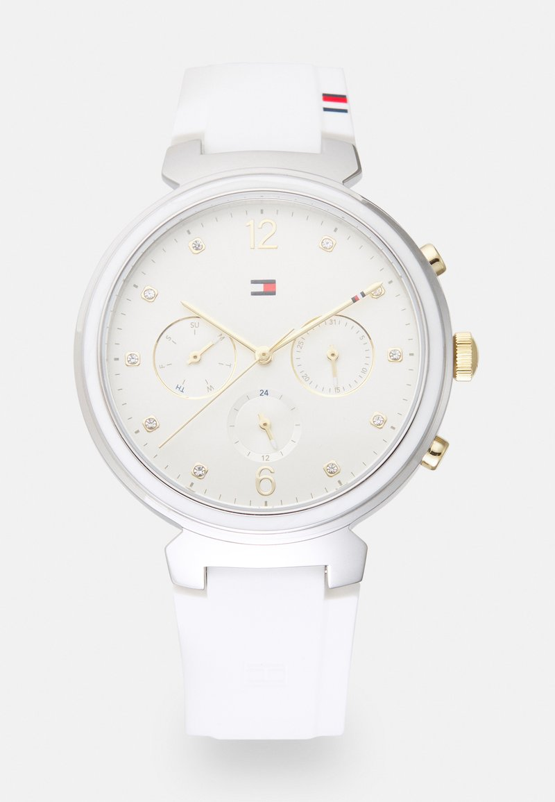 Tommy Hilfiger - IVY - Chronograph watch - white