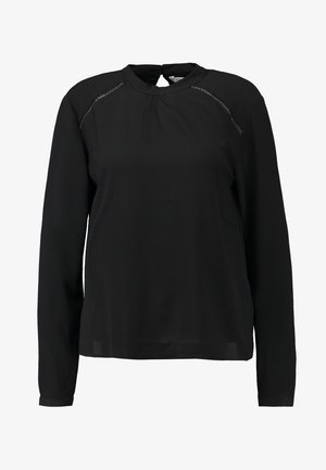 ONLNEW MALLORY BLOUSE SOLID - Blouse - black