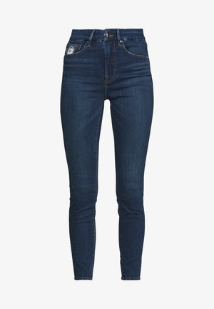 GOOD WAIST EXTREME BACK - Jeans Skinny - blue