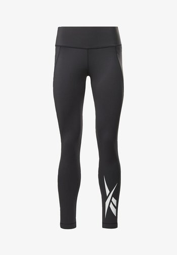 LUX SPEEDWICK LEGGINGS - Collant - black