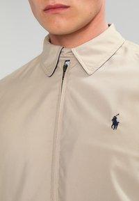 Polo Ralph Lauren - Tunn jacka - khaki uniform - 5