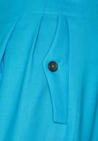 PS Paul Smith - Trousers - turquoise - 2