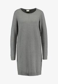 castor gray/melange