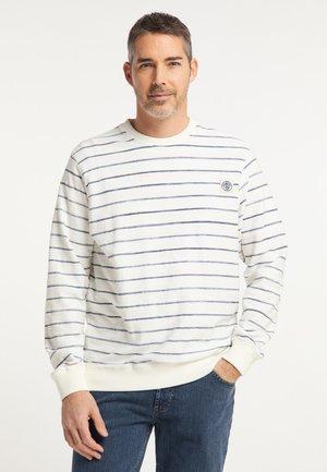 Sweater - darkindigo