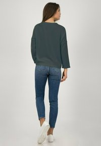 one more story - SOFT  - Blouse - puritan grey - 2
