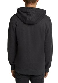 Esprit - Zip-up hoodie - anthracite - 5