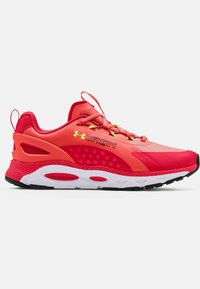 Under Armour - Sneakersy niskie - red - 4