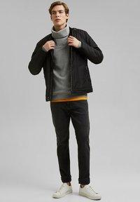 Esprit - Sweatshirt - medium grey - 1