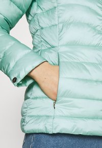 Esprit Collection - THINS - Winter jacket - mint - 7