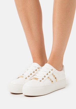 ESCALA - Sneakers basse - white