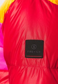 Bogner Fire + Ice - GARDA - Ski jacket - red - 5