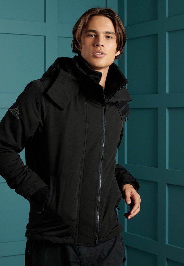 OTTOMAN ARCTIC SD - Outdoorová bunda - black
