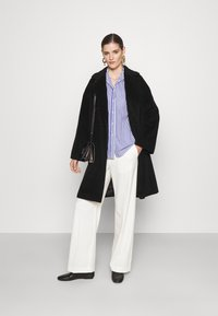 Marella - ZANORA - Classic coat - nero - 1