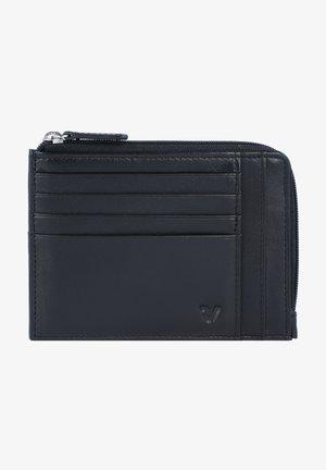 Business card holder - nero