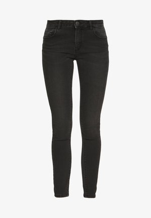 ONLDAISY LIFE - Jeans Skinny Fit - black denim