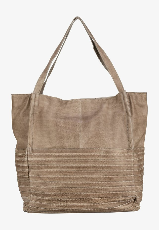 MOB - Tote bag - motty grey