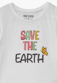 Blue Seven - SMALL GIRLS KOALA - T-shirts print - white - 2
