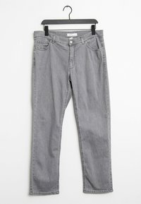 Angels - Straight leg jeans - grey - 0