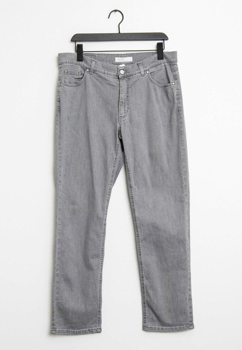 Angels - Straight leg jeans - grey
