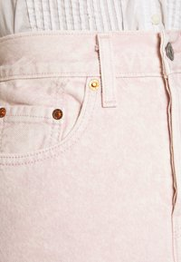 Levi's® - DECON ICONIC SKIRT - A-linjainen hame - slacker - 5