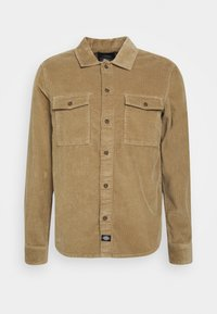 Dickies - FORT POLK CORD - Shirt - khaki - 4