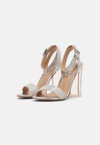 Steve Madden - YUMA-R - Sandals - silver - 2